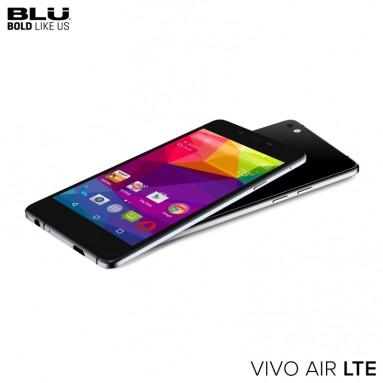BLU Vivo Air LTE (PRNewsFoto/BLU Products)