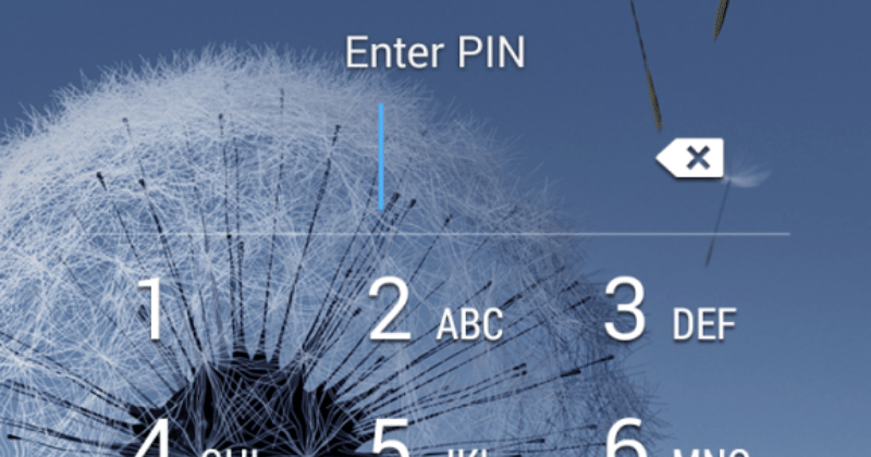 PIN-changing Android ransomware spreading in the US
