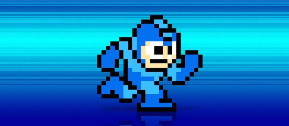 Mega Man movie in the works from Fox and Capcom