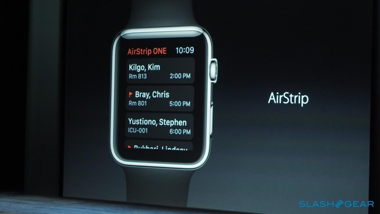 Apple Press Event Hey Siri give us a hint 53