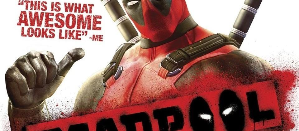 Deadpool game arrives for Xbox One, PS4 in November