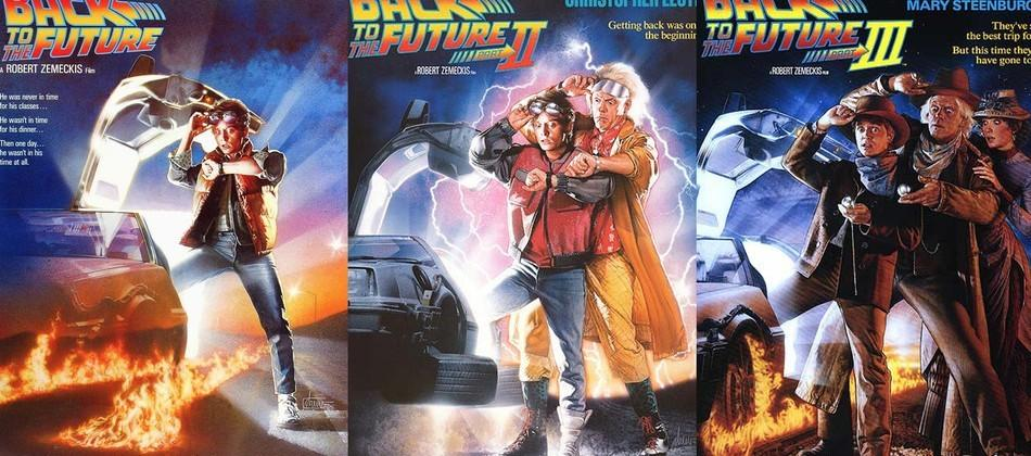 Great Scott! Amazon Prime Video snags Back to the Future trilogy