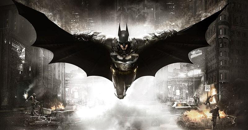Batman: Arkham Knight PC patch finally available