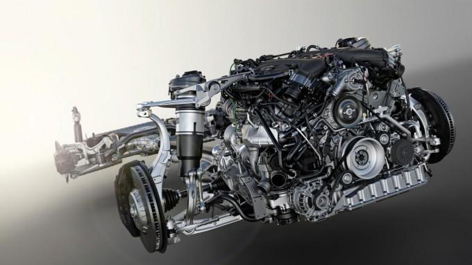 Bentley Bentayga(5)