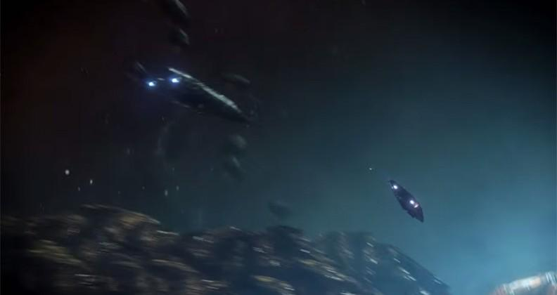 Elite: Dangerous comes to Xbox One on October 6