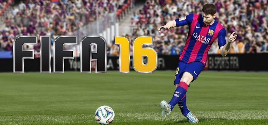 The FIFA 16 demo is here – this is how you play