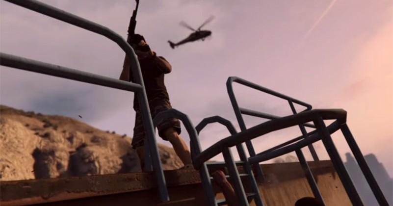 GTA Online gets Freemode Events update next week