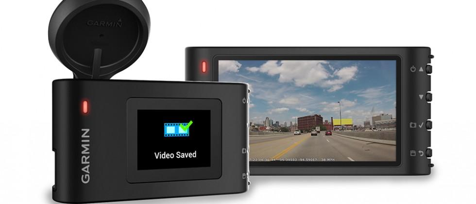 Garmin Dash Cam 30 and 35 are first to offer Driver Alerts