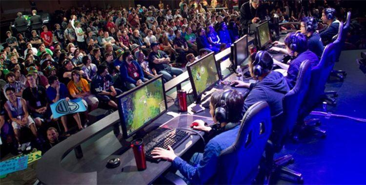 TBS to bring e-sports tournaments to prime-time TV