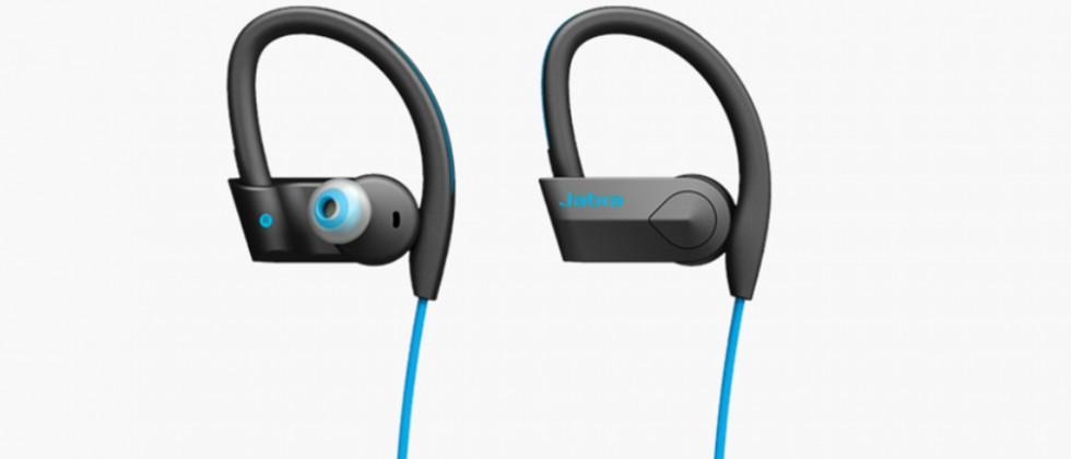 Jabra Sport Pace wireless earbuds mix sports, premium audio
