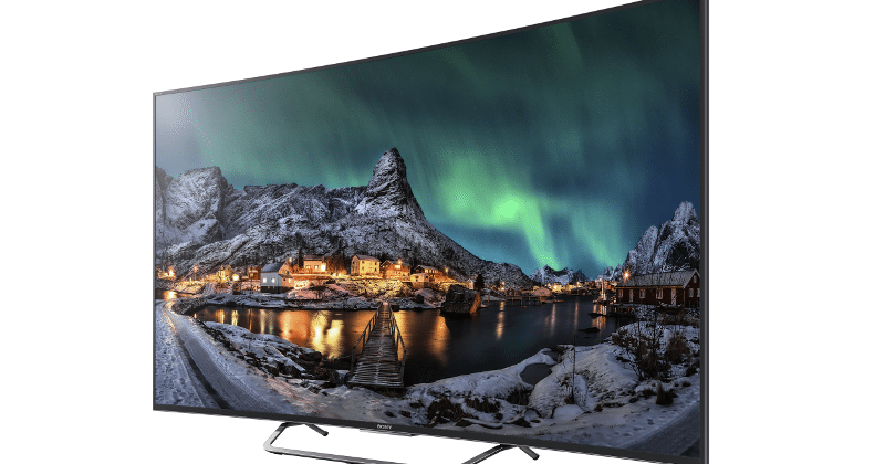 Sony BRAVIA X91C upsizes UHD HDR smart TV to 75 inches