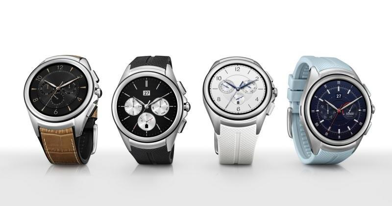 LG Watch Urbane 2 now has both Android Wear and LTE