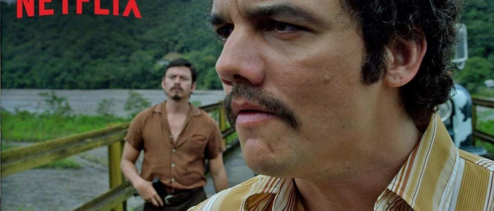 Netflix has already decided 'Narcos' will get a second season