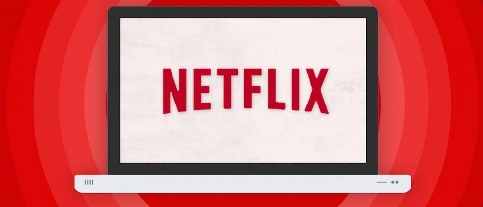 Netflix says no offline viewing downloads anytime soon