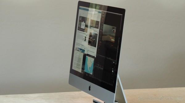 21.5-inch iMac with 4K display tipped for October launch