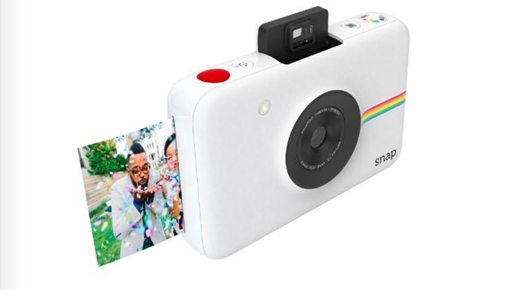 Polaroid Snap instant digital camera unveiled at IFA