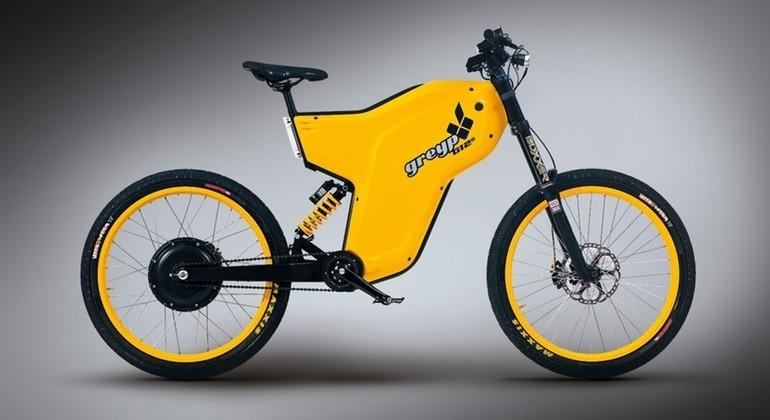 Greyp Bikes introduces next-gen G12S motor bike