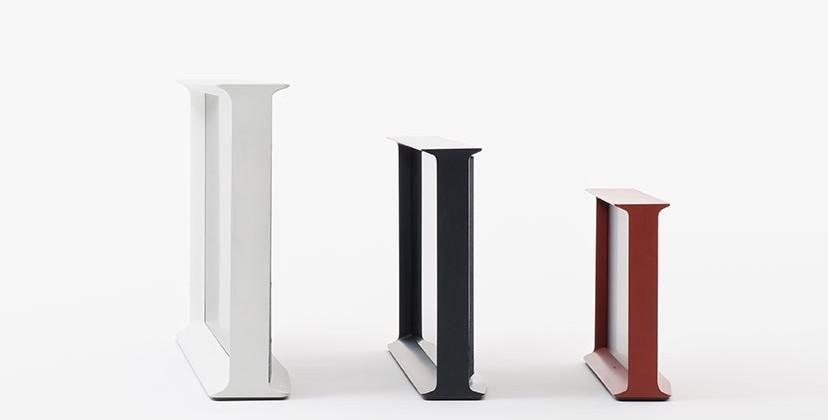 Samsung Serif TV is inspired by font design