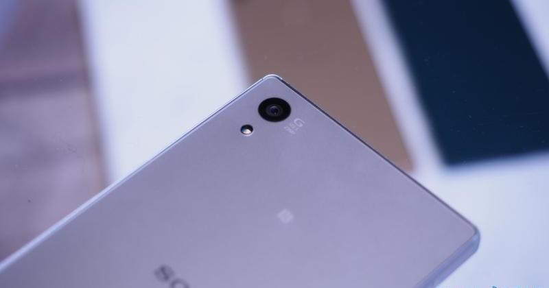 Sony Xperia Z5 has top camera chops, says Strategy Analytics