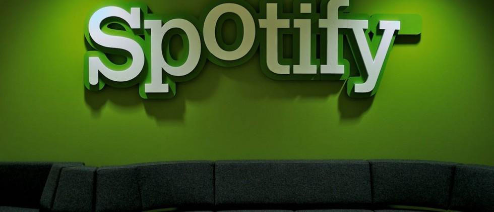Spotify updates its privacy policy again, makes it more clear
