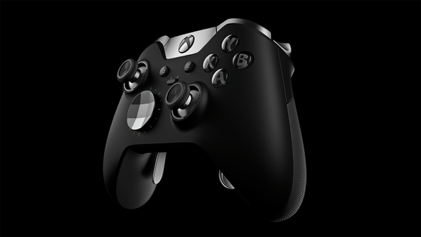 Xbox One Elite controller debuts October 27 for $150