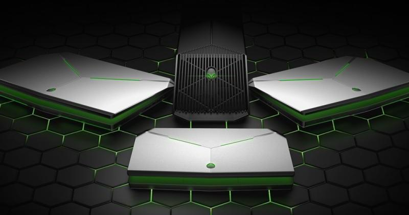 Alienware refreshes its lineup with Intel Skylake chips