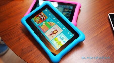 Amazon Fire Tablet (2015) gallery