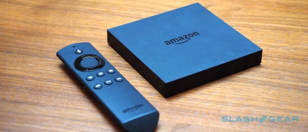 New Amazon Fire TV gets 4K, Alexa and microSD
