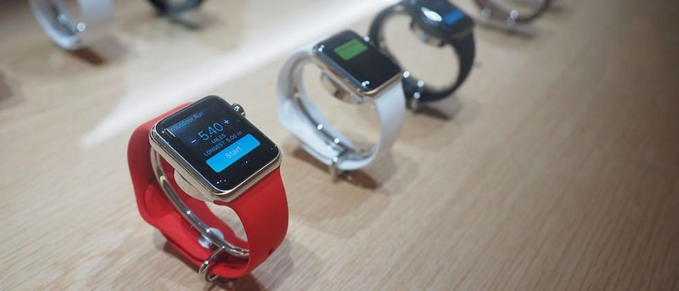 Sprint possibly joining T-Mobile in selling Apple Watch on September 25