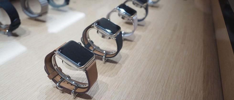New Apple Watch straps and metals detailed