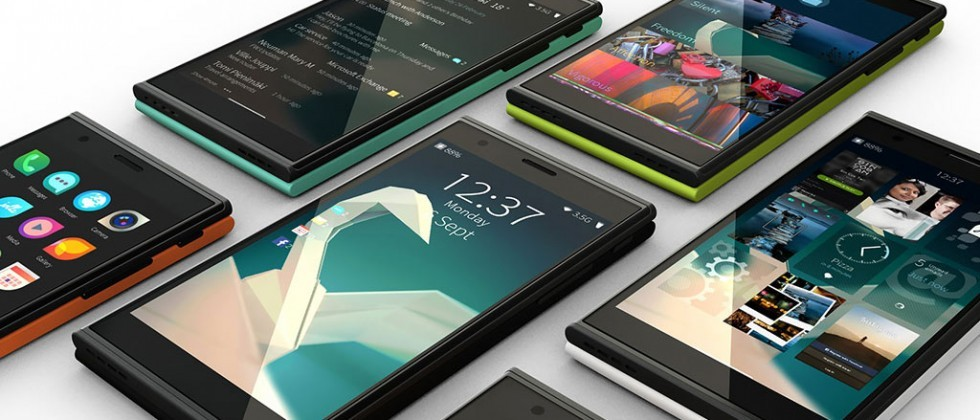 Jolla Sailfish OS 2.0 released for early access users