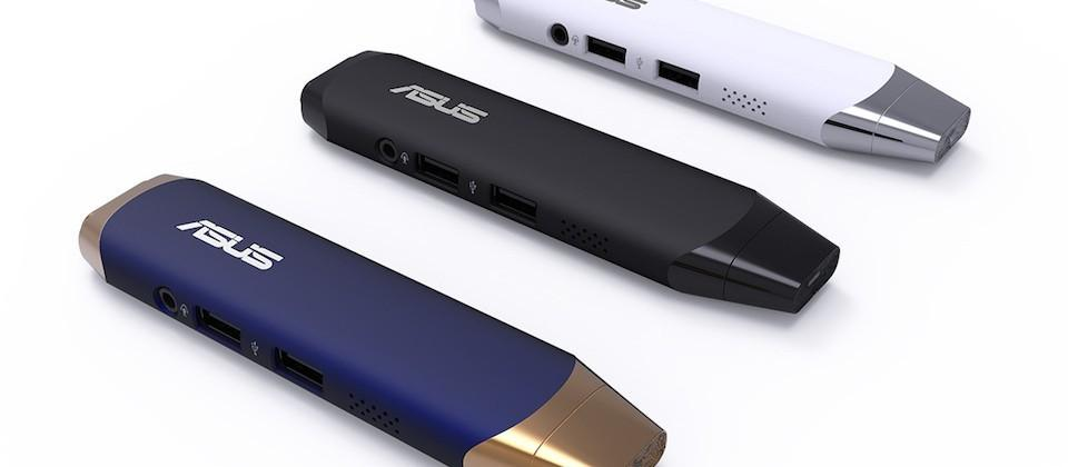 ASUS VivoStick offers up a Windows 10 PC for only $129