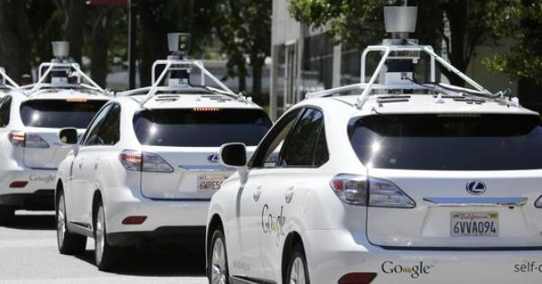 European exec: Google has no plans to be a car maker