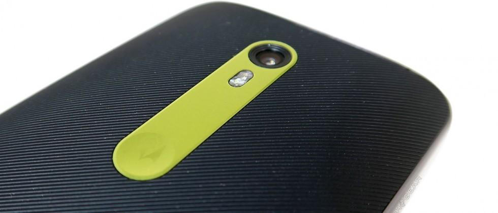 Moto X Pure Edition photography gallery
