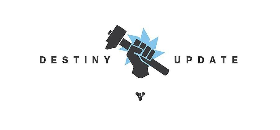 Destiny year 2 update begins