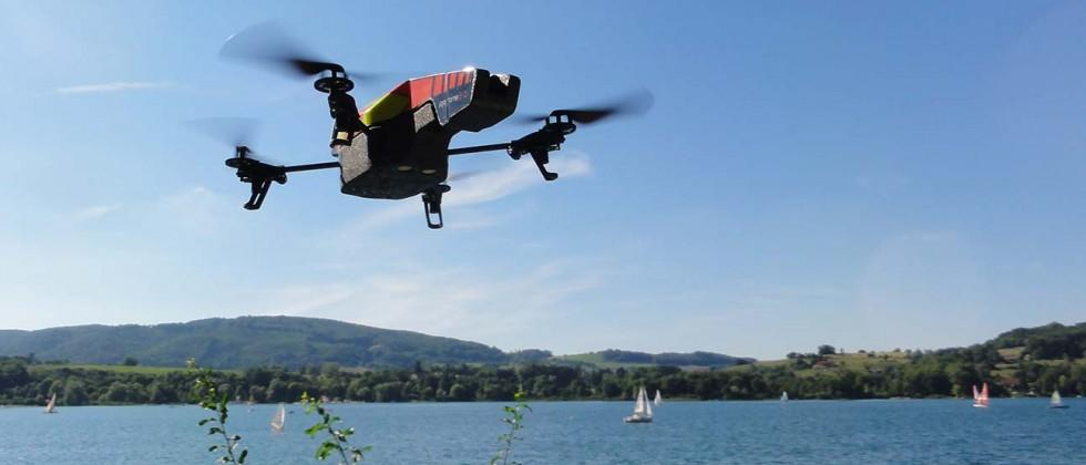 FAA: keep drones out of the sky while Pope Francis is here
