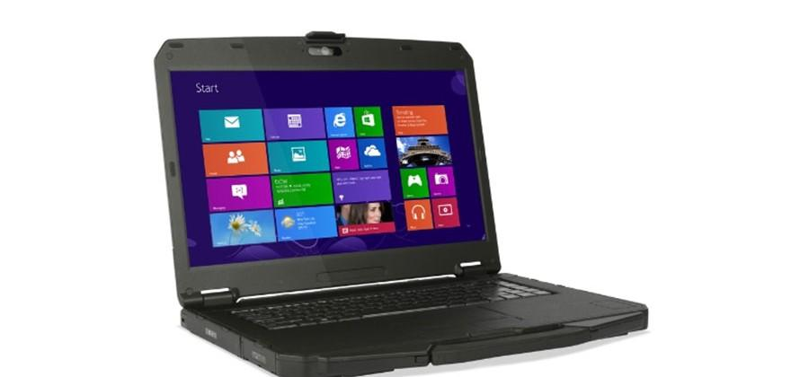 GammaTech Durabook S15AB crams Broadwell U CPUs into a rugged chassis