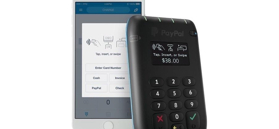 Here is PayPal's answer to your digital wallet
