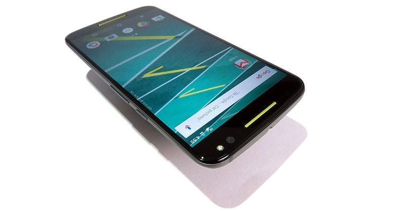Moto X Pure Edition Review: Custom Knockout