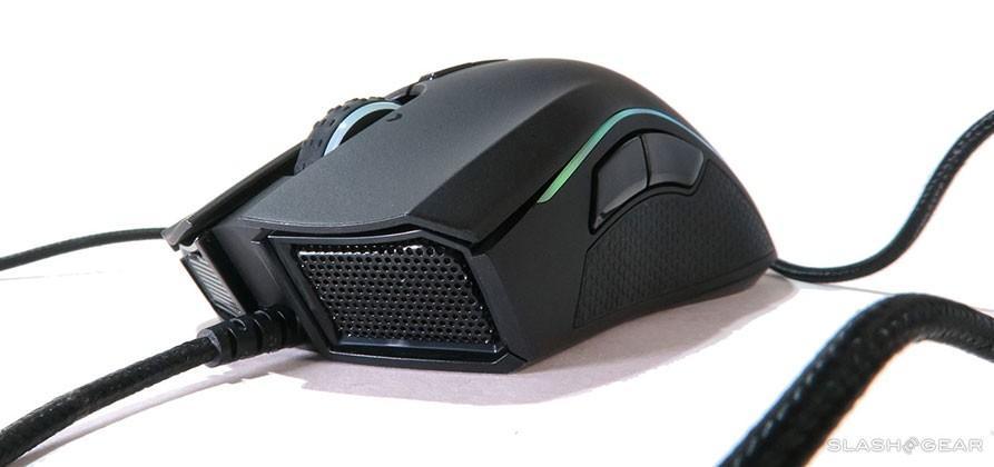 Razer Mamba TE Review: 2015's gaming master mouse