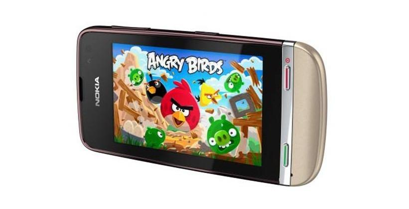 Mobile devices are kids' preferred gaming tools