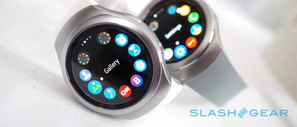 Samsung said exploring Gear S2 for iPhone