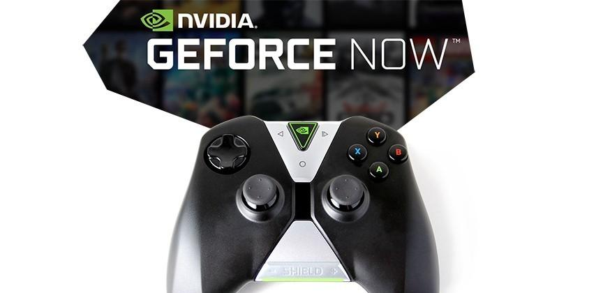 GeForce Now launches as NVIDIA's new Netflix for games