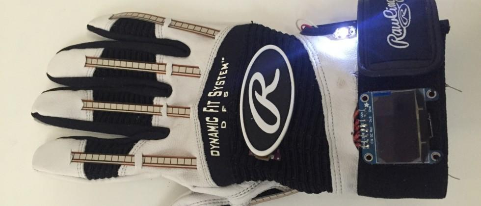 Smart glove translates sign language into speech, text