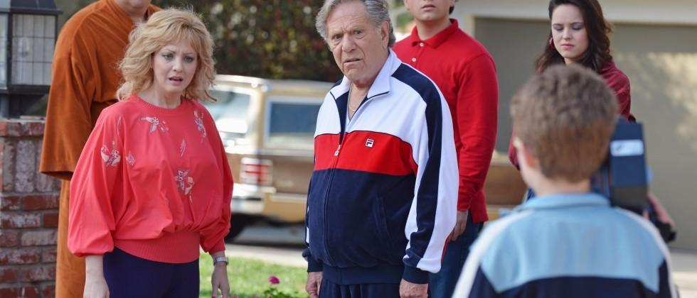 'The Goldbergs' TV show arrives on Hulu