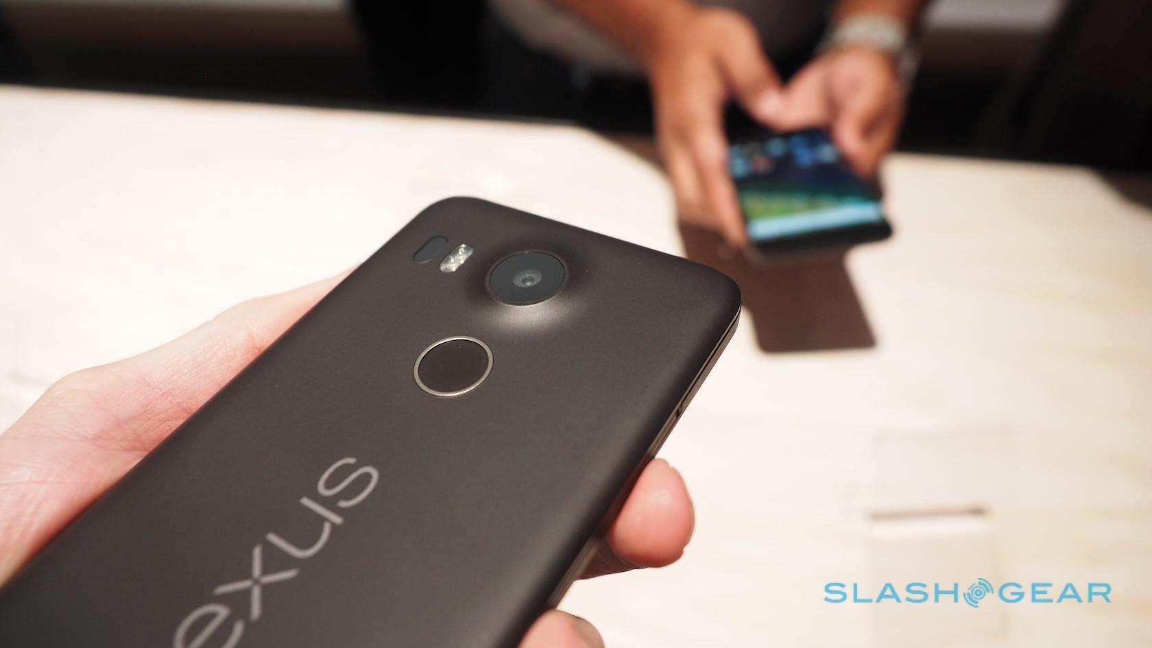 Google Nexus 6P and 5X gallery - SlashGear