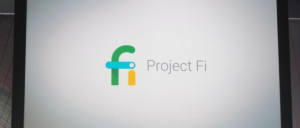 Nexus 6P, Nexus 5X will be compatible with Google's Project Fi