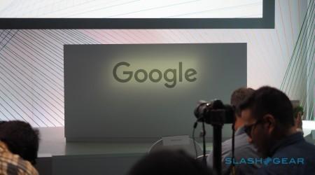 Google Nexus event gallery