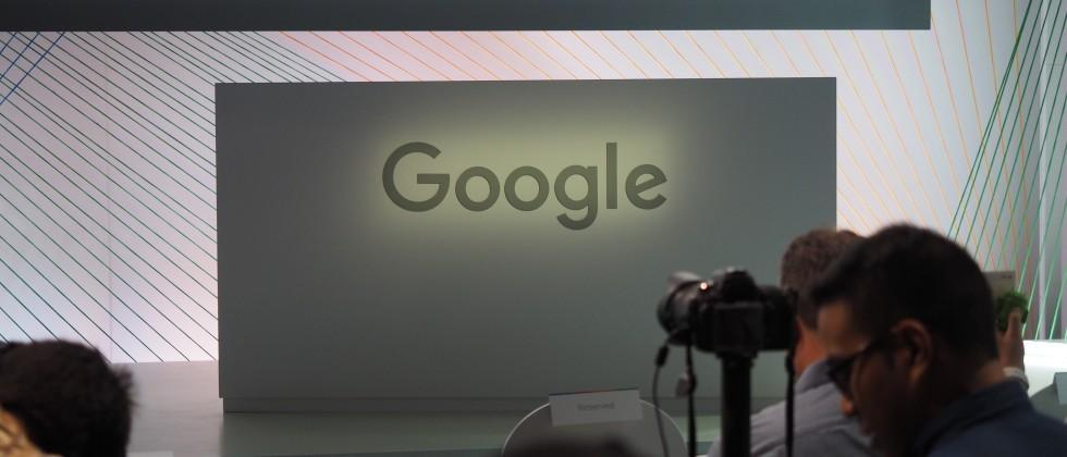 Google Nexus event gallery