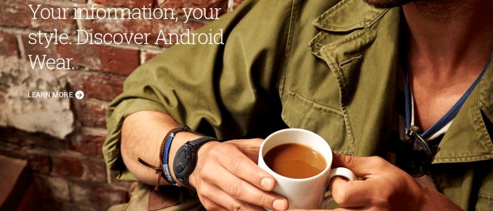2nd gen Moto 360, Huawei Watch Google Store pre-orders now up